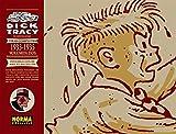 DICK TRACY. LAS TIRAS COMPLETAS 02 (CÓMIC USA)