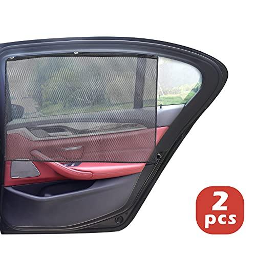 parasole auto estensibile Rajvia Protezione Solare per Auto