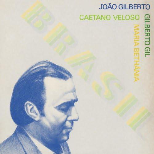 João Gilberto feat. Caetano Veloso, Gilberto Gil & Maria Bethânia