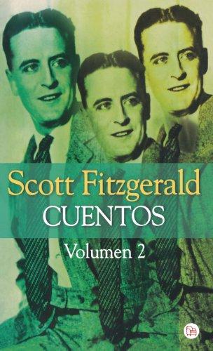 CUENTOS DE SCOTT FITZGERALD 2 PDL (Narrativa Extranjera)