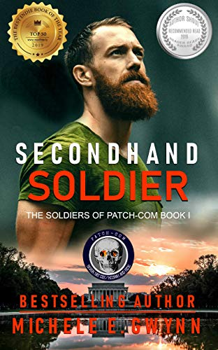Secondhand Soldier (The Soldiers of PATCH-COM Book 1)