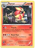 Pokemon - Pyroar (XY26) - XY Black Star Promos - Holo