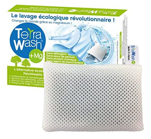classement un comparer Terra Wash – Sac à couches en lin de l'année économique et écologique