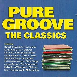 P u r e Groove (The CIassics)