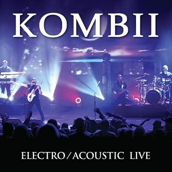 Electro/Acoustic (Live)