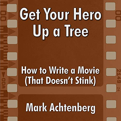 Get Your Hero up a Tree audiobook cover art