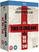 This Is England Complete TV Series '86-'90  This Is England '86 / This Is England '88 / This Is England '90  NON-USA FORMAT Reg.B United Kingdom