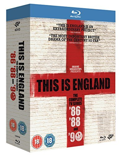 This Is England '86 [Blu-ray]