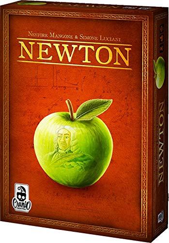 Pixie Games Newton – französische Version