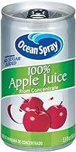 Best ocean spray apple juice Reviews