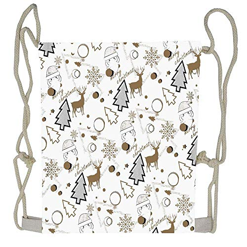Jiger Pastel Colored Triangles Forming a Modern Grid Pattern Unisex Drawstring Bag Drawstring Backpack Gym Bag 100% Polyester Material Travel Bag for Men Women
