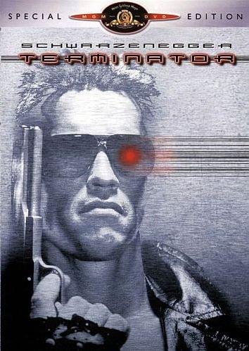 Terminator (Special Edition, 2 DVDs) FSK 18