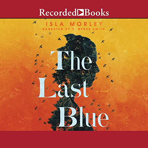 The Last Blue cover art