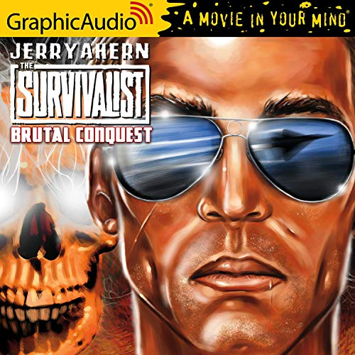 Brutal Conquest [Dramatized Adaptation] cover art