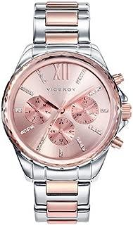 Reloj Viceroy Mujer 40774 97: Amazon.es: Relojes