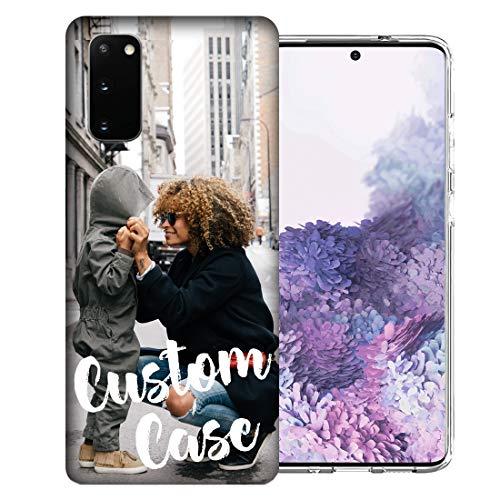 S20 Plus S20 Ultra S7 S8 S9 Custom Design Case My Name On Case Samsung Unique Case Design Big Chimp Personalized Case Samsung Galaxy S10