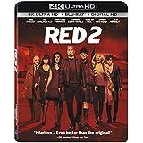 Red 2 - 4K Ultra HD [Bluray] [Blu-ray]