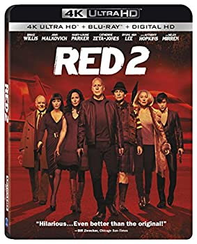 Best red 2 blu ray Reviews