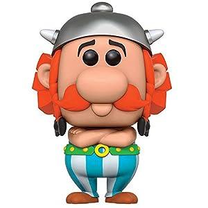 Figura Asterix & Obelix Pop! Vinyl - Obelix (0cm x 13cm) 12