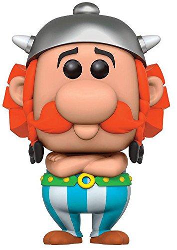 Figura Asterix & Obelix Pop! Vinyl - Obelix (0cm x 13cm) 1