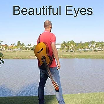 Beautiful Eyes (Acústica)