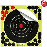 Obiettivi di tiro a spruzzo reattivi da 8 pollici, pratica di caccia alla sagoma Paster di...