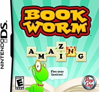 bookworm video game