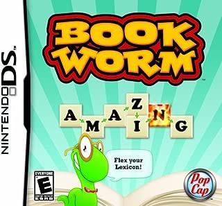 Bookworm - Nintendo DS