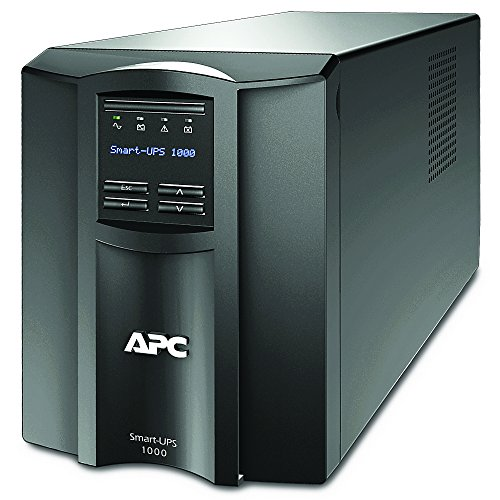 APC by Schneider Electric Smart-...