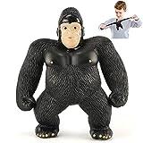 Nasidear Stretch Gorilla Figure,Stretch...