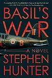 Basil's War: A WWII Spy Thriller (Hardcover)