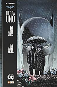 Batman: Tierra uno vol. 01 par Geoff Johns