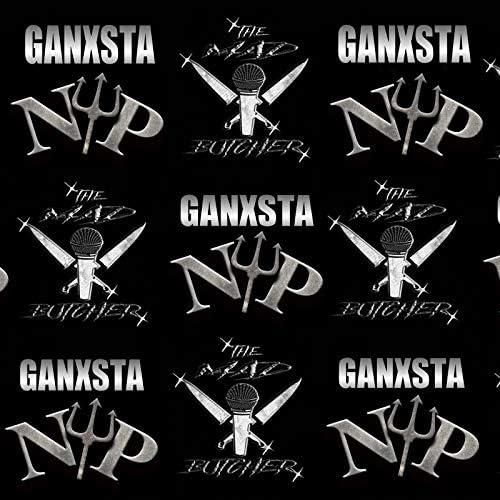 The MAD Butcher & Ganxsta Nip