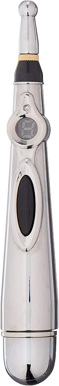 AcuPoint Laser Acupuncture Pain Alternative dealer Al sold out. Relief ACU Pen Gray Energy