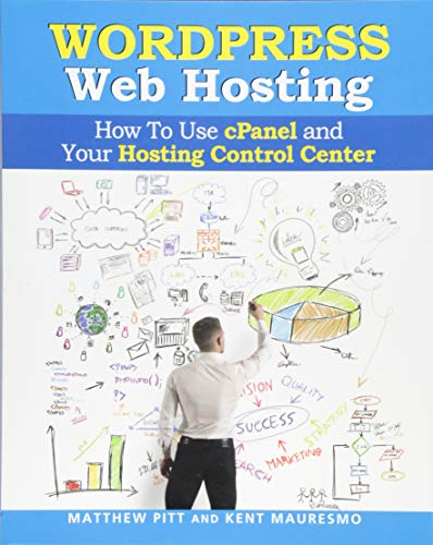 WordPress Web Hosting: How To Use cPanel and Your Hosting Control Center (Read2L