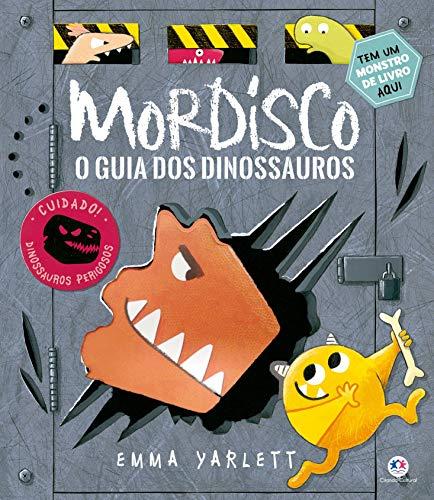 Mordisco - O guia dos dinossauros