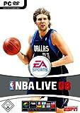 NBA Live 08 (DVD-ROM) [Alemania]