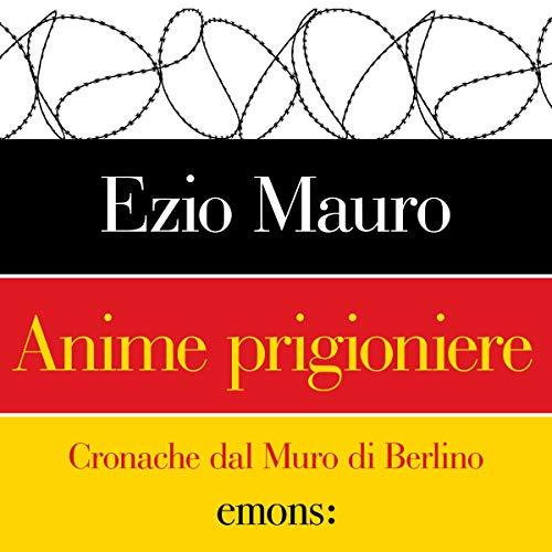 Anime prigioniere copertina