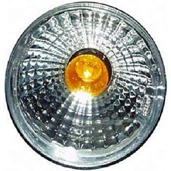 Sx // Dx HELLA 2BA 009 001-001 Indicatore direzione 12V con lampadina