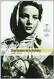 Don Quijote De La Mancha [DVD]