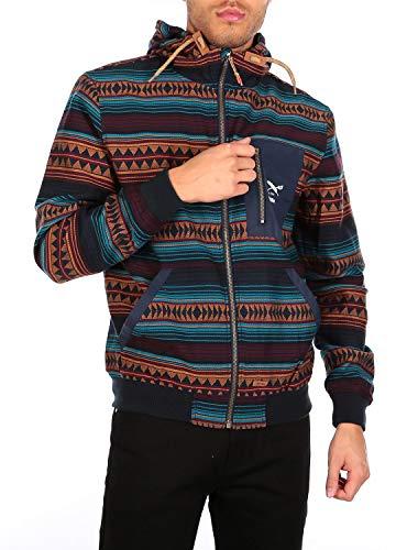 IRIEDAILY Vintachi Hood Jacket
