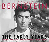 Early Years: Complete Rca Record by Leonard Bernstein (2015-09-23)