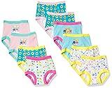 Baby Shark Baby Potty Training Pant Multipacks, Pink 10pk, 2T