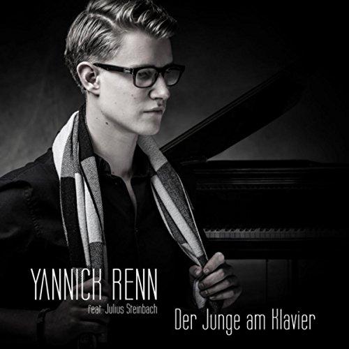 Der Junge am Klavier