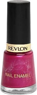 Revlon Nail Enamel, Strawberry Pink, 8ml
