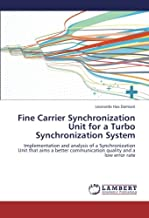 Hax Damiani, L: Fine Carrier Synchronization Unit for a Turb