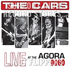 THE CARS - Live at the Agora, 1978 (2 x LP) RSD 2017