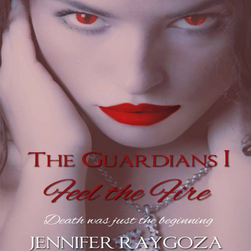 The Guardians: A Vampire Novel cover art