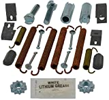 ACDelco 18K1773 Professional Rear Parking Brake Hardware Kit