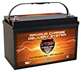 51sUJYwAMyL. SL160  - 12 Volt Deep Cycle Marine Battery